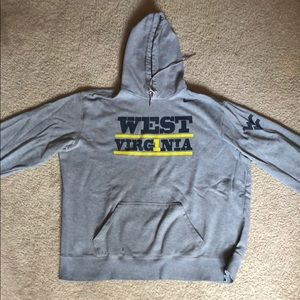 XL Nike West Virginia University Sweatshirt